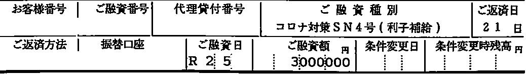 202005湘南信金300万