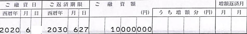 202006神奈川銀行1000万