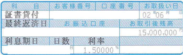 202006横浜信金1,500万