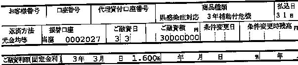 202103横信300万